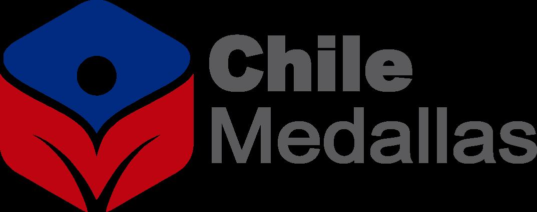 Chile Medallas